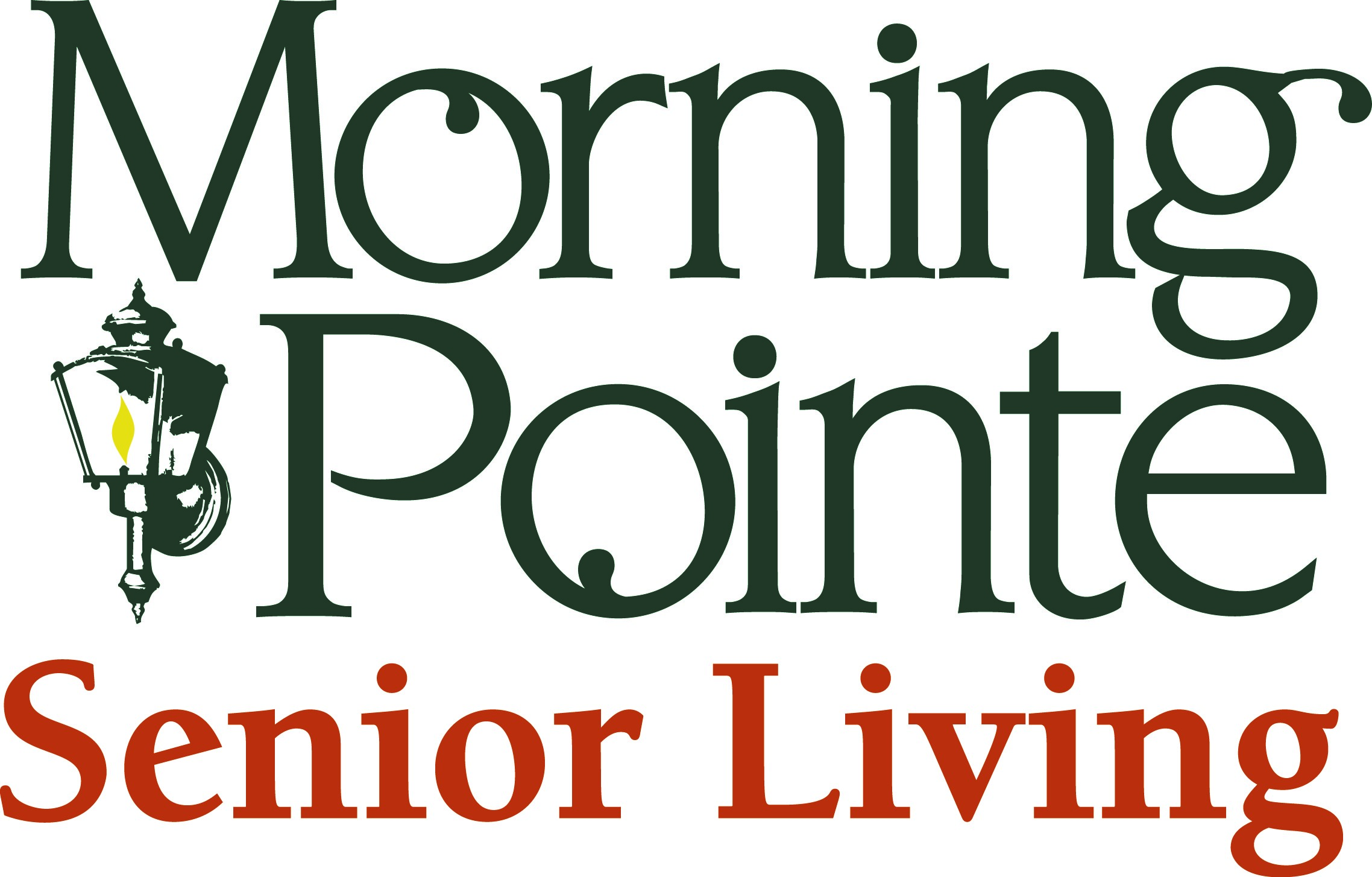 Morning Pointe Logo